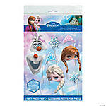 Disney Frozen Photo Stick Props
