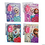 Disney® Frozen Valentine Candy Card Kit