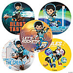 Disney® Miles from Tomorrow Stickers