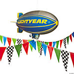 Disney Pixar Cars Dream Hanging Centerpiece