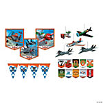 Disney Planes Room Decorating Kit