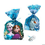 Disney's Frozen™ Cellophane Bags