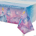 Disney's Cinderella Sparkle Table Cover