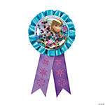 Disney's Frozen Award Ribbon
