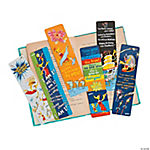 Dr. Seuss™ Happy Birthday Bookmarks