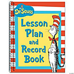Dr. Seuss™ Lesson Plan Book