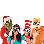 Dr. Seuss™ Photo Stick Props