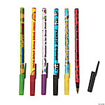 Drug Awareness Stick Pen Assortment