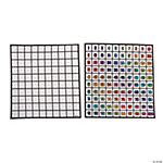 Dry Erase Hundreds Boards