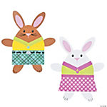 Easter Bunny Craft Kit