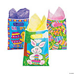 Easter Party Favor Bag Assortment
