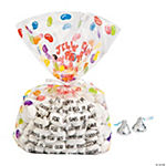 Easter Prayer Cellophane Bags