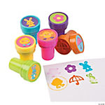 Easter Stamper Assortment