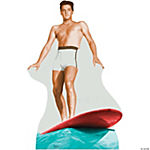 Elvis Presley Surfing Stand-Up