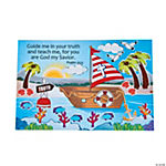 Faith Adventure Sticker Scenes