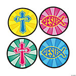 Faith Flying Discs