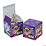 Fashion Puppies Gift Boxes