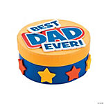 Father's Day Memory Box Craft Kit
