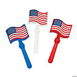 Flag Clappers