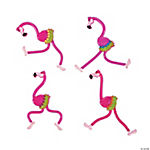 Flamingo Bendables