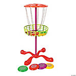 Flying Disc Golf Set