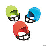 Football Helmet Erasers