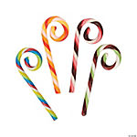 Frankford® Curly Candy Canes