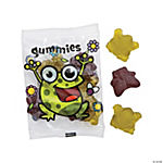 Frog & Flies Gummy Fun Packs