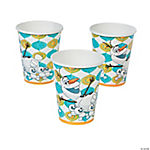 Frozen Fever Cups