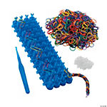 Fun Loop Loom with Rainbow Loops