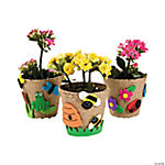 Garden Pot Craft Kit