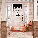 Giant Monster Door Décor Craft Kit