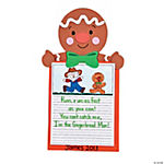 Gingerbread Stories Craft Kit
