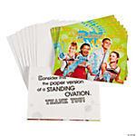 Glee™ Thank You Notes