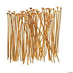 Goldtone Headpins - 2