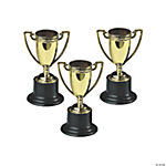 Goldtone Trophies