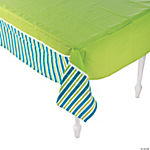 Golf Par-Tee Table Cover
