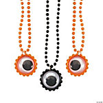 Googly Eye Necklaces