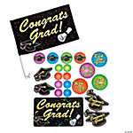 Graduation Car Decorating Kit