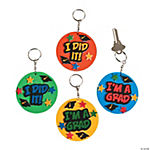 Graduation Key Chain Craft Kit