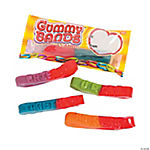 Gummy Bands® Classroom Valentine Exchange