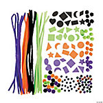 Halloween Bulk Craft Assortment