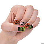 Halloween Nail Decals