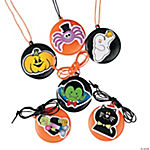 Halloween Necklaces