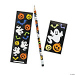 Halloween Stationery Sets