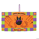 Handprint Bat Keepsake Craft Kit