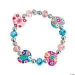 Heart Bracelet Craft Kit