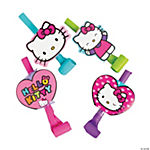 Hello Kitty® Blowouts