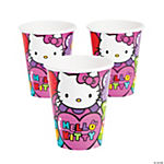 Hello Kitty® Rainbow Cups