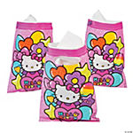 Hello Kitty Rainbow Treat Bags